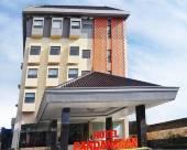 潘達納蘭普拉維塔瑪日惹酒店