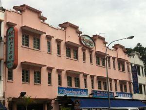 阿米瑟酒店(Amrise Hotel)