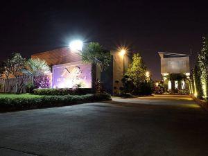 芭堤雅N2度假酒店(N2 Pattaya Resort)