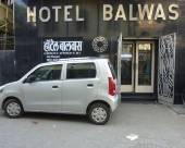 巴爾瓦斯酒店