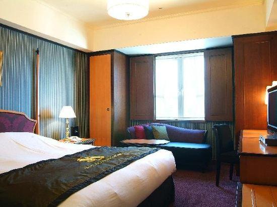 札幌蒙特利酒店(Hotel Monterey Sapporo)其他