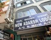 新Adarsh小屋