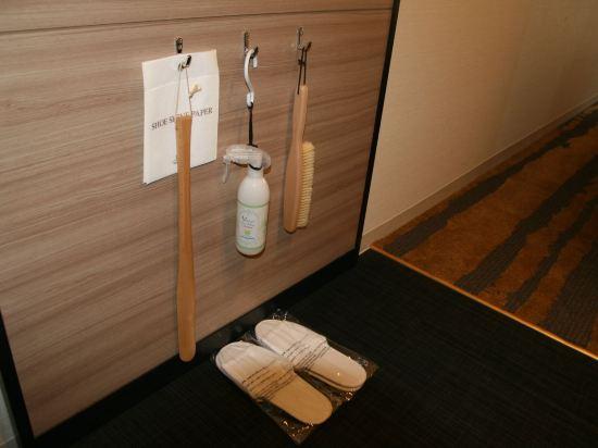 東京太陽城王子大酒店(Sunshine City Prince Hotel Tokyo)全景樓層小型雙人房