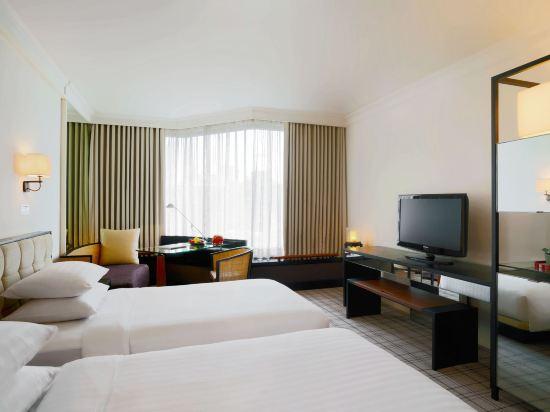 曼谷愛侶灣君悅酒店(Grand Hyatt Erawan Bangkok)嘉賓軒客房