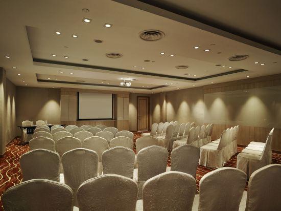 吉隆坡雙威太子大酒店(Sunway Putra Hotel, Kuala Lumpur)會議室