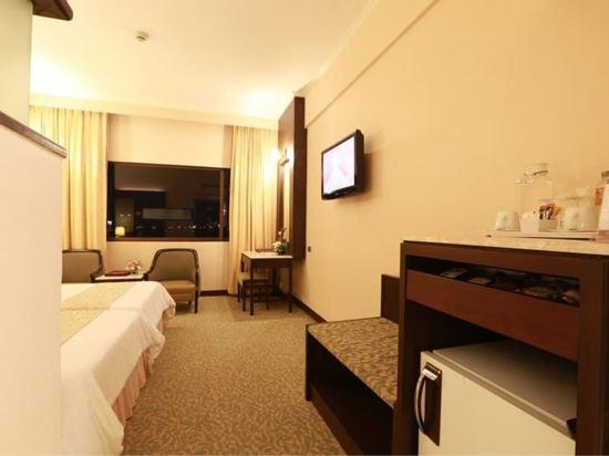 曼谷亞洲酒店(Asia Hotel Bangkok)行政房