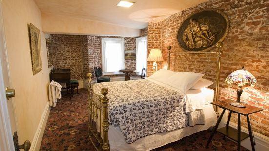 蒂維麗城堡民宿