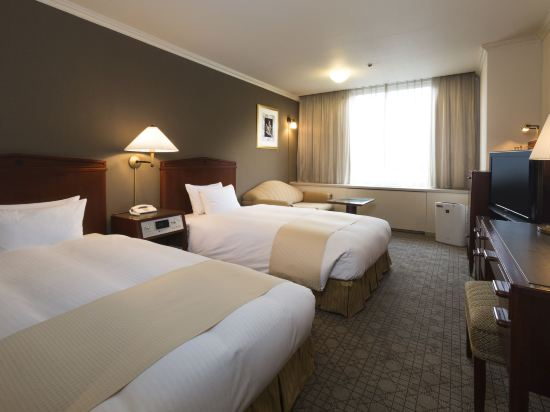 札幌格蘭大酒店(Sapporo Grand Hotel)酒店隨機房型