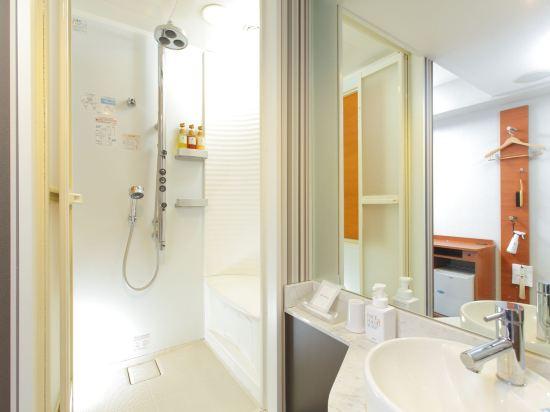 MYSTAYS 名古屋榮酒店(HOTEL MYSTAYS Nagoya Sakae)標準單人房