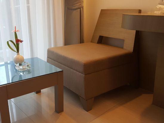 普里瑪旺加瑪酒店(Prima Wongamat Hotel)太平洋房