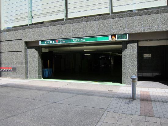 Hotel Trusty 名古屋(Hotel Trusty Nagoya)外觀