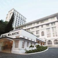 吉隆坡大華酒店 - 傲途格精選酒店酒店預訂
