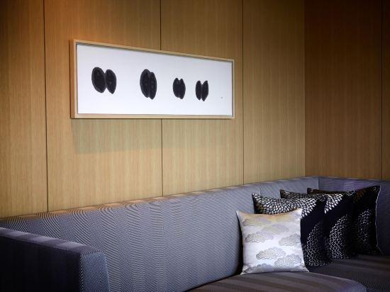 京都麗思卡爾頓酒店(The Ritz-Carlton Kyoto)基塔角落套房