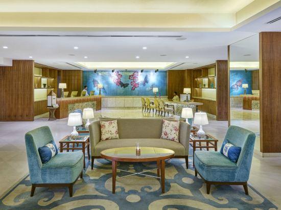 新加坡聖淘沙名勝世界逸濠酒店(Resorts World Sentosa - Equarius Hotel)公共區域