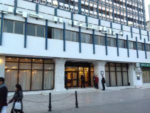 埃爾哈娜國際酒店