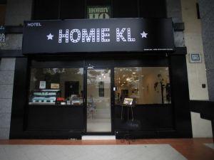 親密吉隆坡青年旅舍(Homie KL - Hostel)