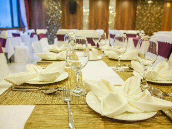 薰衣草河畔酒店(Lavender Riverside)餐廳
