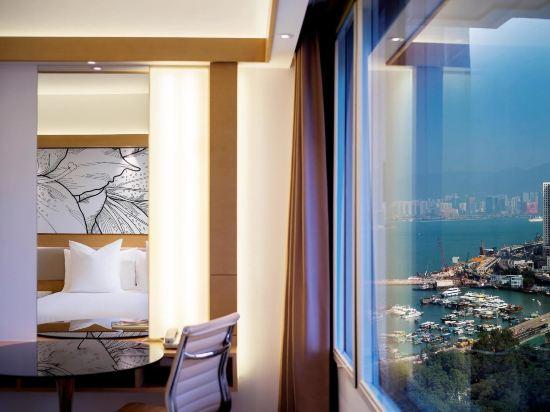 香港柏寧鉑爾曼酒店(The Park Lane Hong Kong a Pullman Hotel)尊貴家庭房