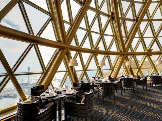 澳門新葡京酒店(Grand Lisboa Macau)餐廳