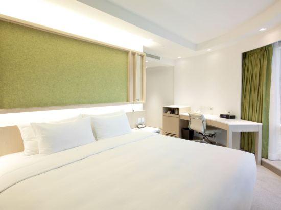 香港逸東酒店(Eaton HK)逸·致