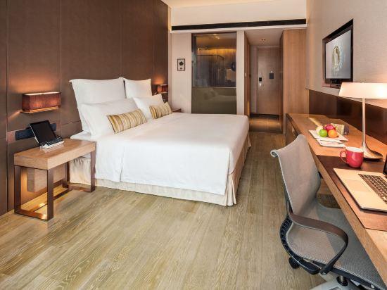 如心艾朗酒店(L'hotel élan)C客房