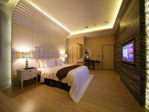 杜拜風情時尙旅館(Dubai Villa Motel)
