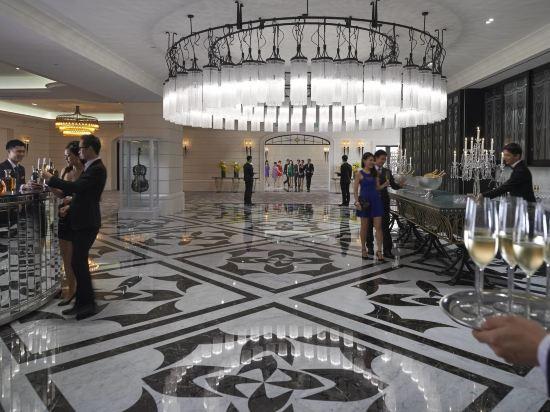 台北文華東方酒店(Mandarin Oriental Taipei)會議室