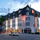 慕尼黑城北宜必思酒店