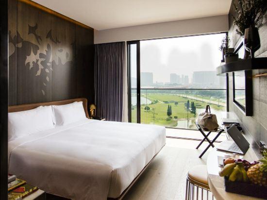 澳門羅斯福酒店(The Macau Roosevelt)豪華客房