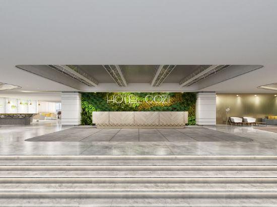 悅品酒店(荃灣店)(Hotel COZi Oasis)公共區域