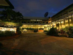 拉扎達酒店(The Rajata Hotel)