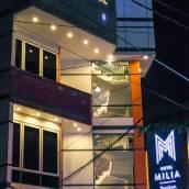打拉根米利亞酒店