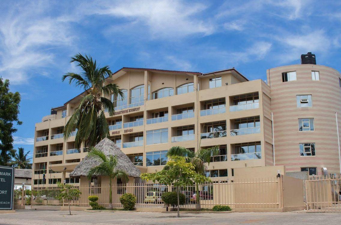 The Landmark Mbezi Beach Resort2