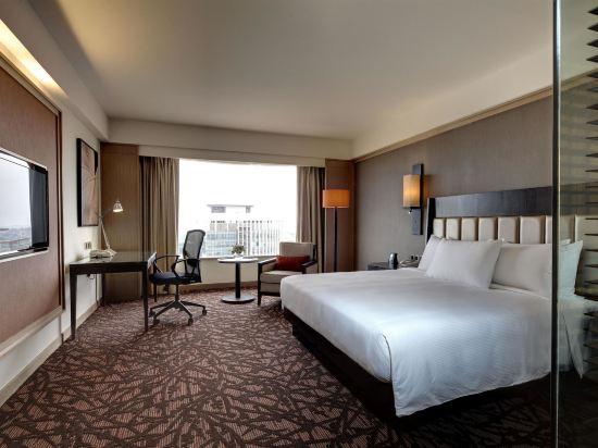 八打靈再也希爾頓酒店(Hilton Petaling Jaya)超級行政房