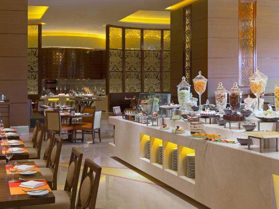 澳門喜來登金沙城中心大酒店(Sheraton Grand Macao Hotel, Cotai Central)餐廳
