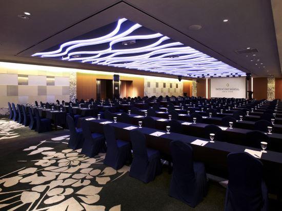 首爾世貿中心洲際酒店(InterContinental Seoul COEX)會議室
