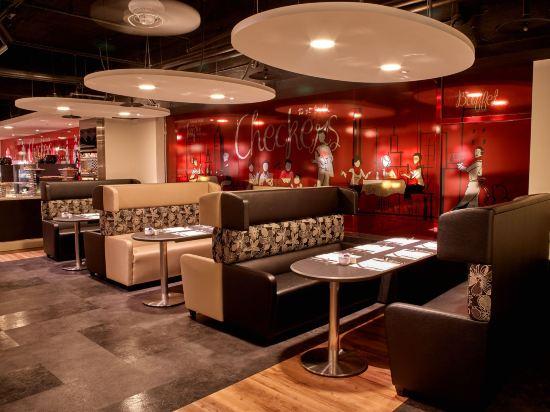 台北凱撒大飯店(Caesar Park Hotel Taipei)餐廳
