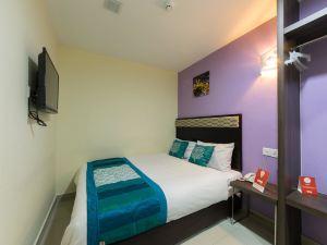 吉隆坡700精美OYO客房酒店(OYO 700 Fine Hotel)