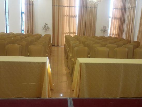 峴港西西里亞水療酒店(Cicilia Hotel & Spa Da Nang)會議室