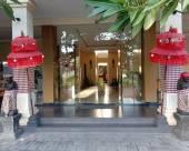 曼達裏酒店