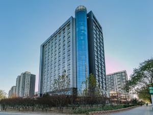 山水S酒店(北京馬連道店)(Shanshui S Hotel (Beijing Maliandao))