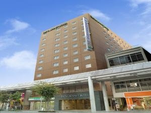 岐阜大和ROYNET酒店