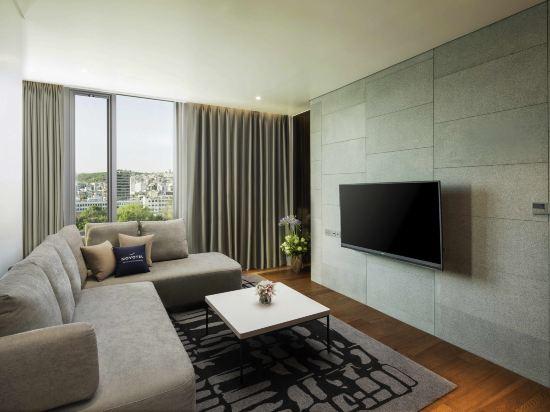 首爾東大門諾富特大使酒店(Novotel Ambassador Seoul Dongdaemun Hotels & Residences)其他
