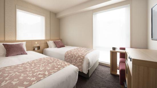 京都四條烏丸 NEST 酒店