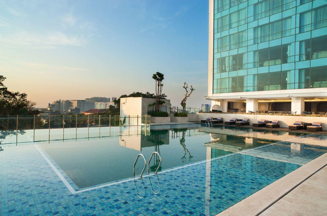 crowne plaza bandung hotel rates and room booking trip com rh sg trip com