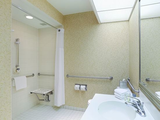 新山希爾頓逸林酒店(Doubletree by Hilton Johor Bahru)一卧室套房