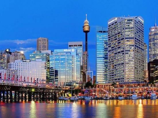 悉尼拿破崙肯特酒店