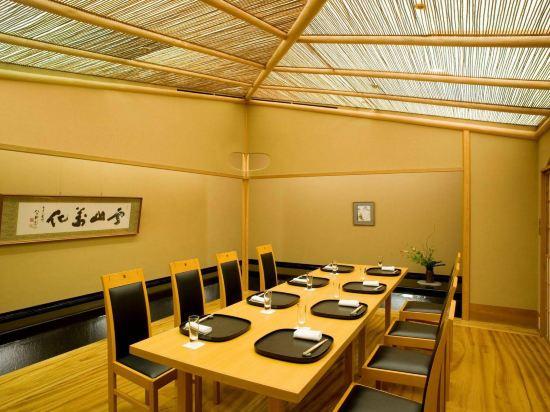 東京目黒雅敍園(Hotel Gajoen Tokyo)會議室