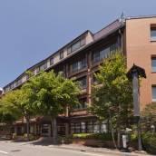 湯霧富士之宿 大池酒店