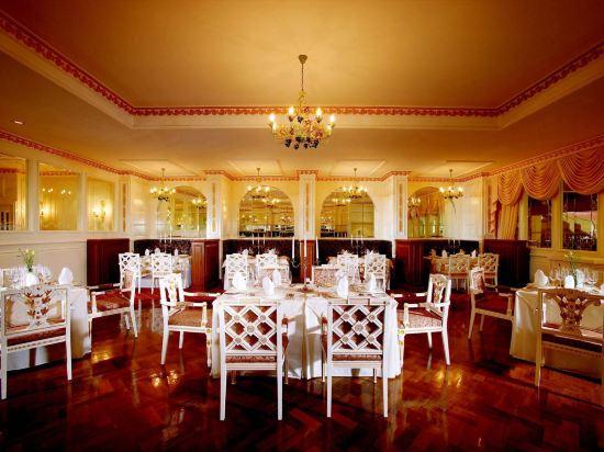 吉隆坡皇家朱蘭酒店(Royale Chulan Kuala Lumpur)餐廳